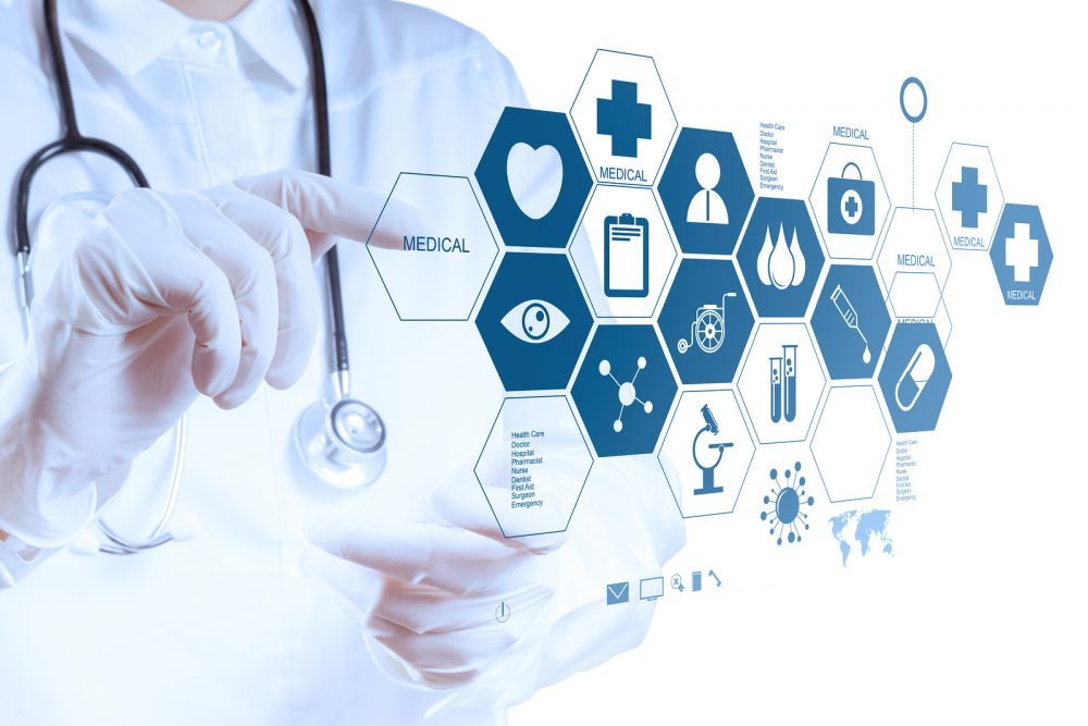Healthcare ecosystems wgu | College paper Academic Writing Service