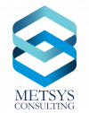 Consulting Metsys Logo